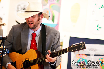 The Grassholes  The Kids are Alright series was held at Space Gallery, in partnership with the Portland Music Foundation and the Maine Academy of Modern Music (MAMM).