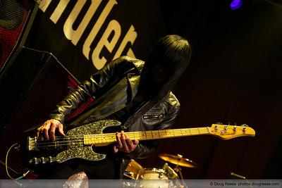 Johnny Martin Adler - Ramona Mainstage - 2013-03-02