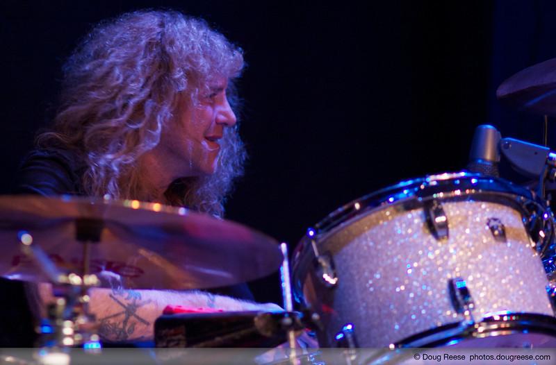 Steven Adler<br /> Adler - Ramona Mainstage - 2013-03-02