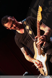 Gary Hoey - 2013.06.29 - Ramona Mainstage