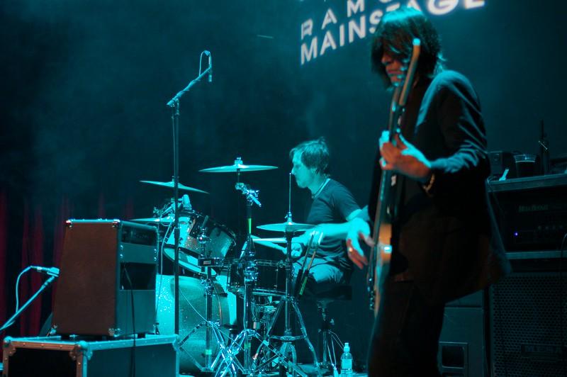 Into the Presence - Ramona Mainstage - January 7, 2010<br /> Jordon Plosky<br /> Tim Hogan