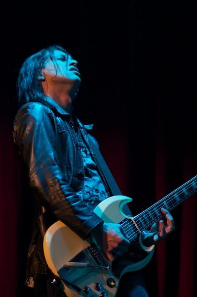Into the Presence - Ramona Mainstage - January 7, 2010<br /> Luis Carlos Maldonado