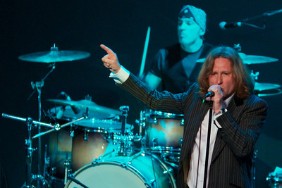 John Waite - Ramona Mainstage - March 27, 2011