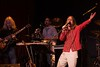 Roundabout - Ramona Mainstage - 11/28/2009