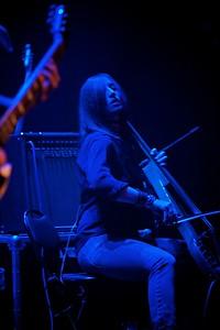 Into the Presence - Ramona Mainstage - Dec 3, 2009