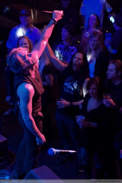 Warrant - Ramona Mainstage - Oct 30, 2010