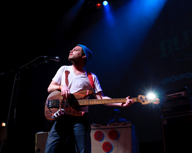 Dr. Dog - in Chicago 2009