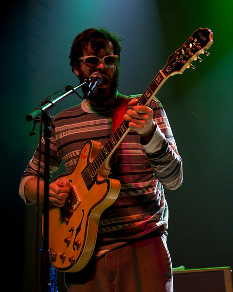 Dr. Dog - Chicago 2009