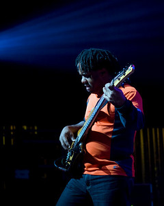 Victor Wooten - Chicago 2009.