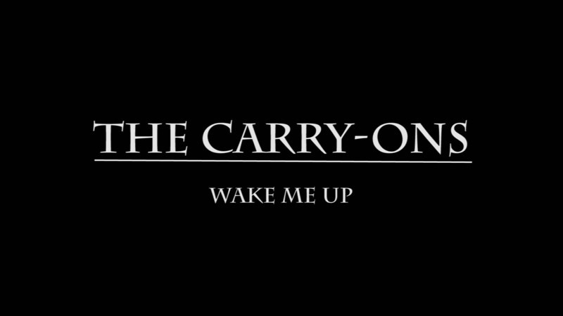 Wake me Up - The Carry-Ons