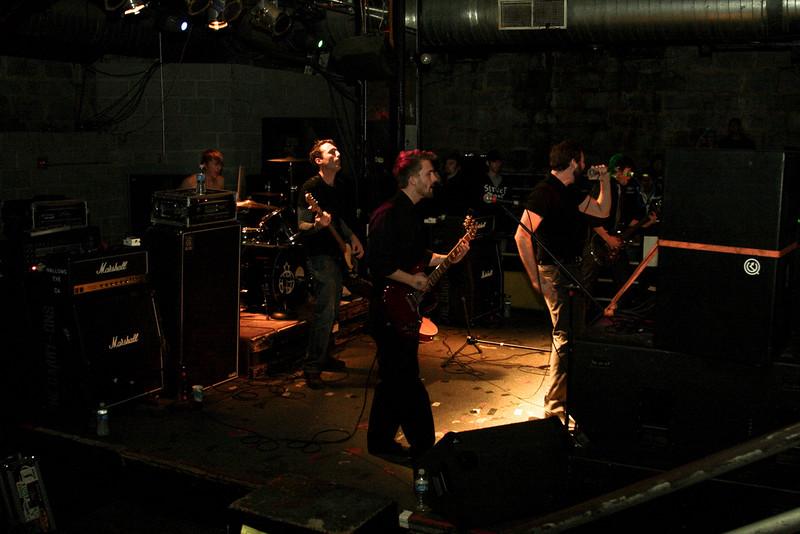 Apocalypse Productions