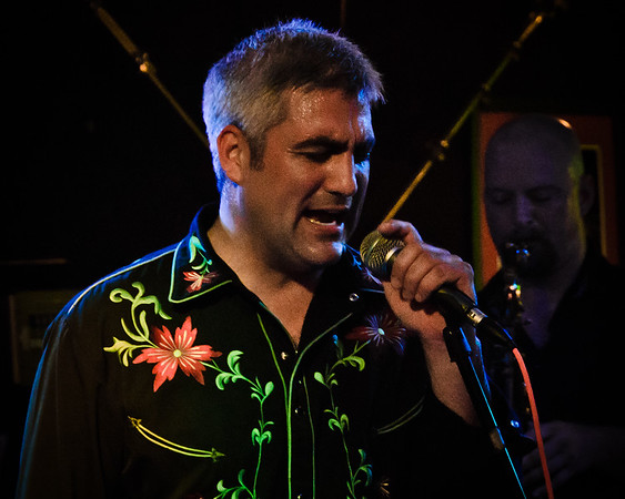 Taylor Hicks at the Flora Bama 2011 - NolaMar Images