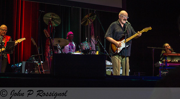 Dave Mason World Tour
