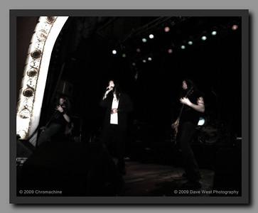 Chromachine @ the Opera House April 2, 2009 27