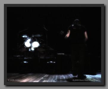 Chromachine @ the Opera House April 2, 2009 8