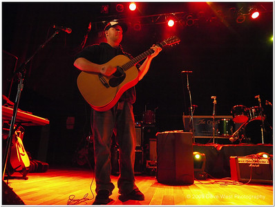 Rockin' Jay Shaw & Jay Robinson @ the Opera House 040209  036
