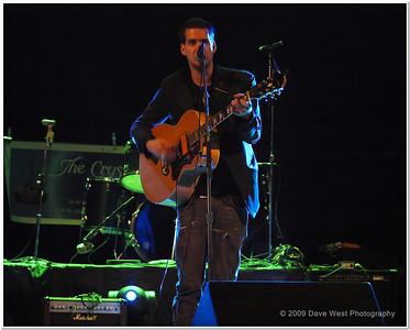 Rockin' Jay Shaw & Jay Robinson @ the Opera House 040209  015