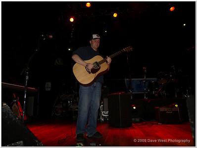 Rockin' Jay Shaw & Jay Robinson @ the Opera House 040209  034