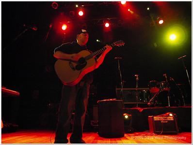 Rockin' Jay Shaw & Jay Robinson @ the Opera House 040209  035