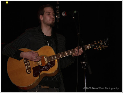 Rockin' Jay Shaw & Jay Robinson @ the Opera House 040209  031
