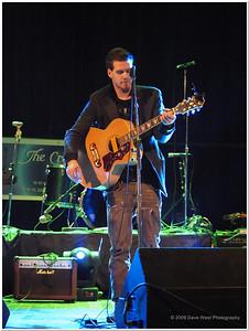 Rockin' Jay Shaw & Jay Robinson @ the Opera House 040209  016