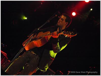 Rockin' Jay Shaw & Jay Robinson @ the Opera House 040209  042