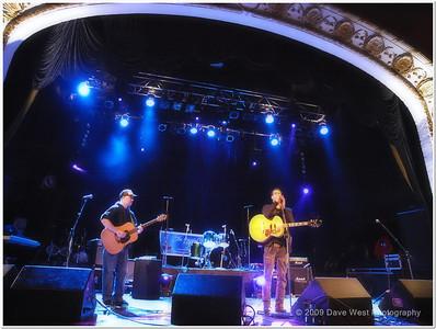 Rockin' Jay Shaw & Jay Robinson @ the Opera House 040209  021