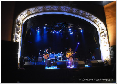 Rockin' Jay Shaw & Jay Robinson @ the Opera House 040209  019