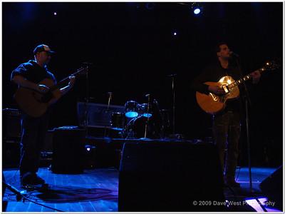 Rockin' Jay Shaw & Jay Robinson @ the Opera House 040209  024