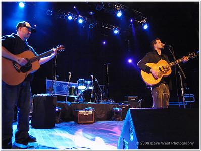 Rockin' Jay Shaw & Jay Robinson @ the Opera House 040209  027