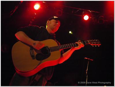 Rockin' Jay Shaw & Jay Robinson @ the Opera House 040209  037