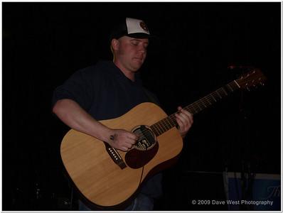 Rockin' Jay Shaw & Jay Robinson @ the Opera House 040209  032