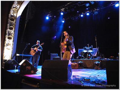 Rockin' Jay Shaw & Jay Robinson @ the Opera House 040209  018