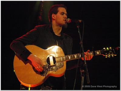 Rockin' Jay Shaw & Jay Robinson @ the Opera House 040209  040