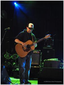 Rockin' Jay Shaw & Jay Robinson @ the Opera House 040209  017