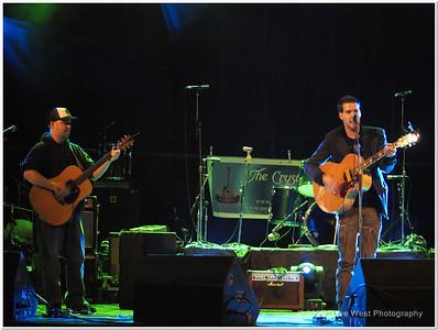 Rockin' Jay Shaw & Jay Robinson @ the Opera House 040209  013