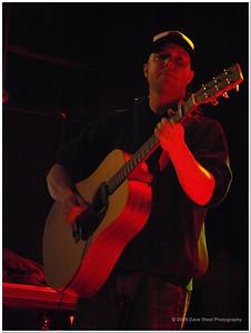Rockin' Jay Shaw & Jay Robinson @ the Opera House 040209  045