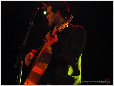 Rockin' Jay Shaw & Jay Robinson @ the Opera House 040209  041