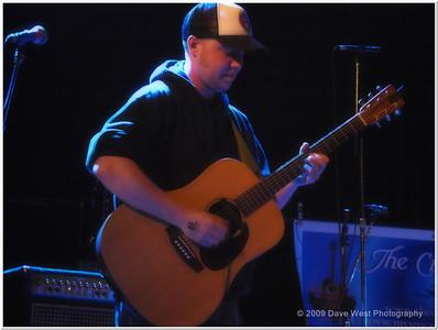 Rockin' Jay Shaw & Jay Robinson @ the Opera House 040209  025