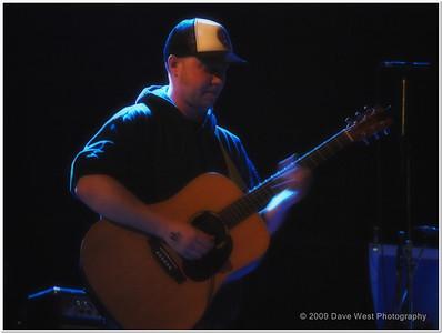 Rockin' Jay Shaw & Jay Robinson @ the Opera House 040209  023