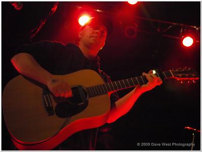 Rockin' Jay Shaw & Jay Robinson @ the Opera House 040209  038