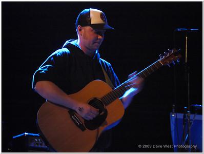 Rockin' Jay Shaw & Jay Robinson @ the Opera House 040209  022