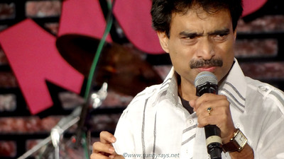 The legendary Nachiketa..