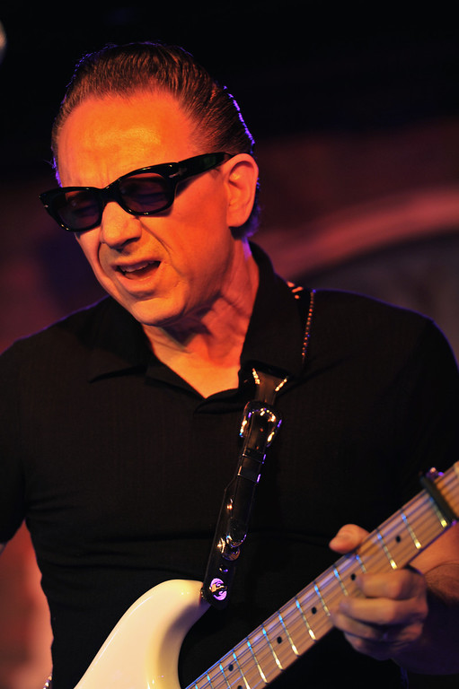 Jimmie Vaughan - The Sound Garden