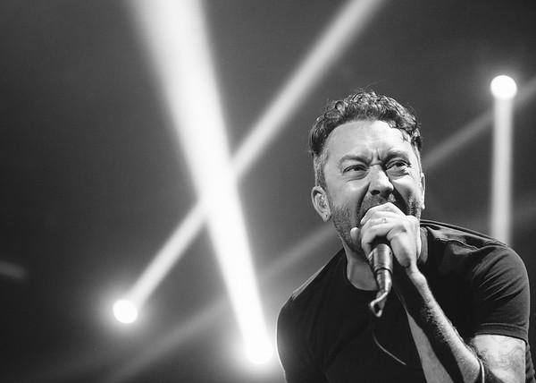 Matt Lucas Concert Photography