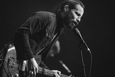 Matt Szymkow Concert Photography