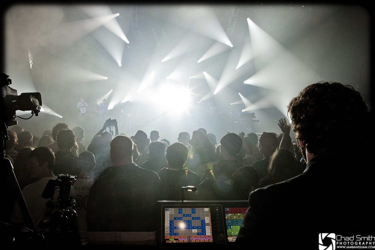 Umphrey's@ThePageantNYErun_Night3_120101IMG_3962-2