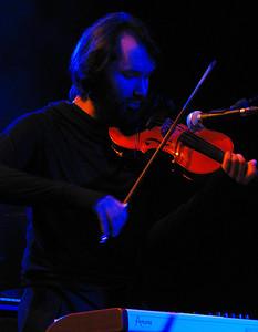 David Lemaitre - La Gaité Lyrique 2012