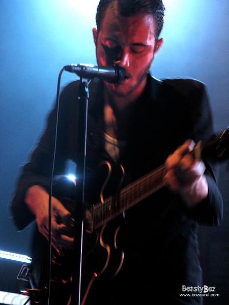 Editors - Olympia 2010