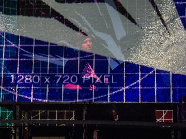 DJ Shadow ::: FIB 2016